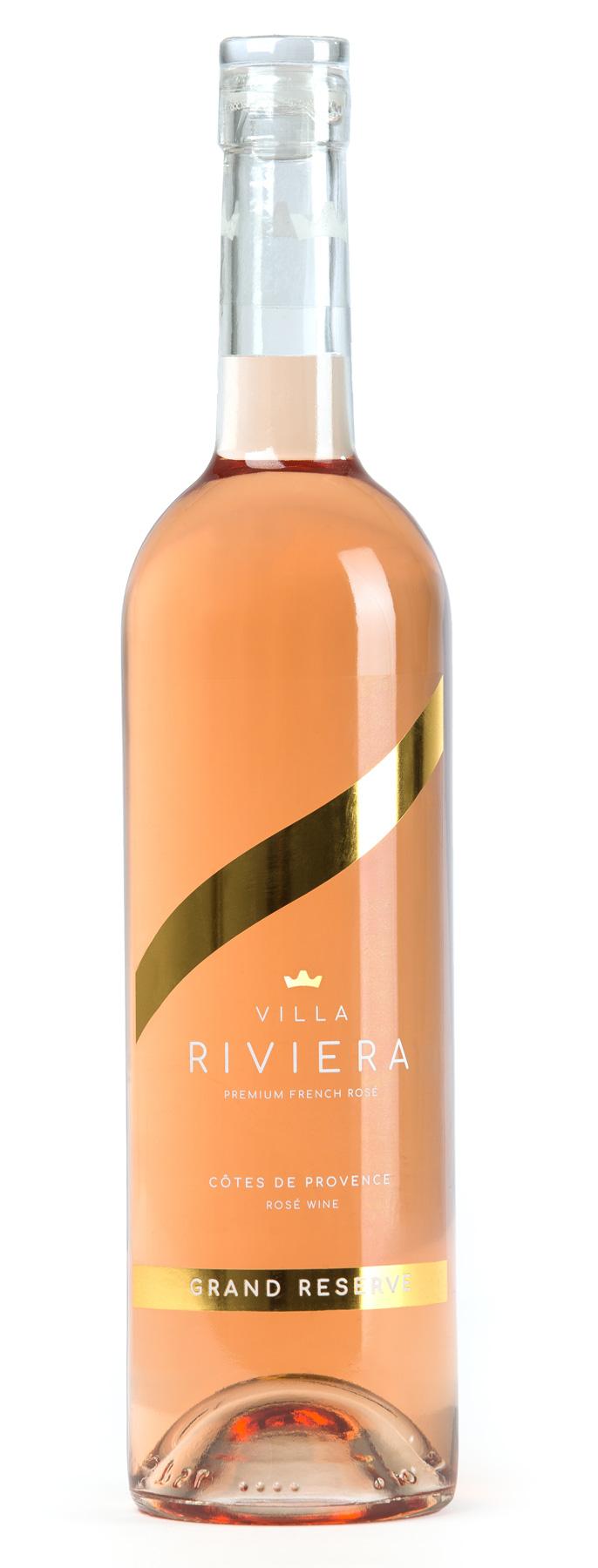 Villa Riviera Grand Reserve